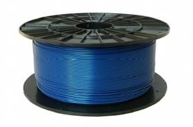 Filament PM 1,75 PLA, 1 kg - perlová modrá (F175PLA_BLP)