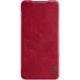 Nillkin Qin Book na Xiaomi Mi A3 červené (vrácené zboží 8800982945)