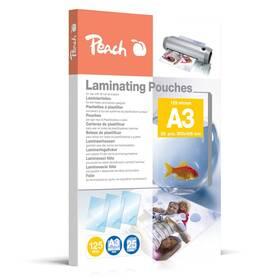 Peach A3 (303x426mm), 125mic, 25 ks (PPR525-01)