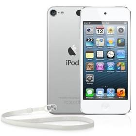 Apple iPod touch 32GB 5th (MD720HC/A) stříbrný/bílý