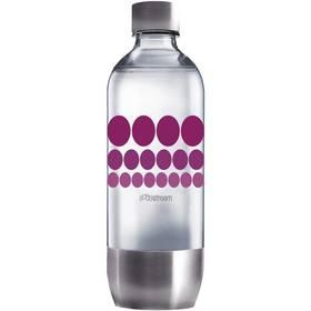 SodaStream 1l PURPLE METAL