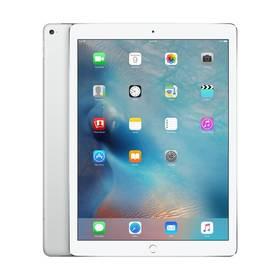 Apple iPad Pro 12,9 Wi-FI + Cell 128 GB - Silver (ML2J2FD/A) + Voucher na skin Skinzone pro Notebook a tablet CZ v hodnotě 399 Kč jako dárekStavebnice Lego Castle 70400 Lesní léčka (zdarma)SIM s kreditem T-mobile 200Kč Twist Online Internet (zdarma) + Dop
