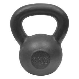 LIFEFIT Steell 8kg černá