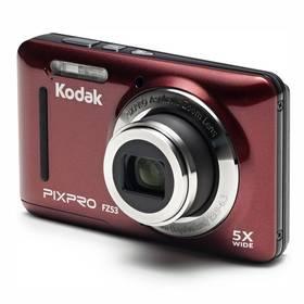 Kodak FZ53 (819900012446) červený