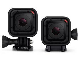 GoPro The Frames pro HERO4 Session (ARFRM-001)