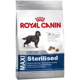 Royal Canin Maxi Sterilised 12 kg + Doprava zdarma