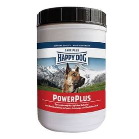 HAPPY DOG Power Plus 900 g + Doprava zdarma
