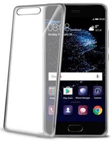 Celly Laser pro Huawei P10 (LASER644SV) stříbrný