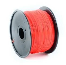 Tisková struna (filament) Gembird Tisková struna (filament) Gembird, ABS, 1,75mm, 1kg červená
