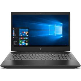 HP Pavilion Gaming 15-cx0017nc (4MJ67EA#BCM) čierny
