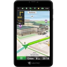 Navitel T757 LTE, tablet čierna