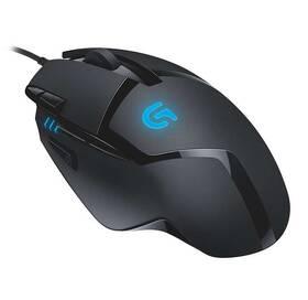 Myš Logitech Gaming G402 Hyperion Fury (910-004067) černá