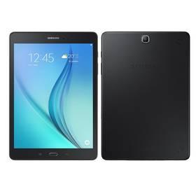 Samsung Galaxy Tab A 9.7 (SM-T550) 16GB Wi-FI (SM-T550NZKAXEZ) černý + Doprava zdarma