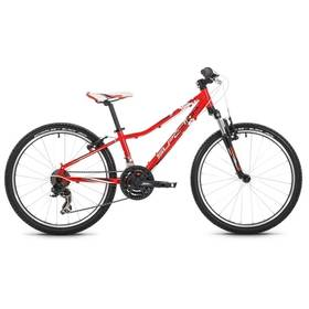"Superior 2016 XC 24"" Paint - red/white/black + Doprava zdarma"