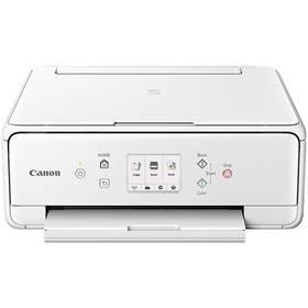 Canon PIXMA TS6051 (1368C026AA) bílá Software F-Secure SAFE, 3 zařízení / 6 měsíců (zdarma) + Doprava zdarma