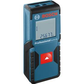 Bosch GLM 30, 0601072500 + Doprava zdarma