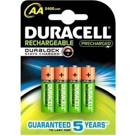 Duracell StayCharged AA 2400 mAh