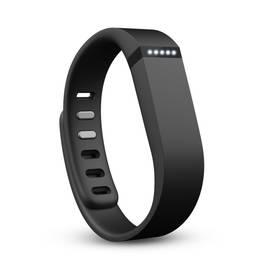 Fitbit monitorující denní aktivity - černý (FB401BK-EU)
