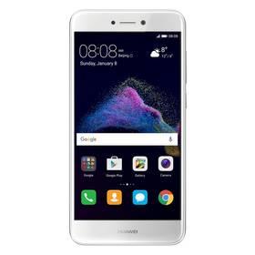 Huawei P9 lite 2017 Dual SIM (SP-P9L17DSWOM) bílý Software F-Secure SAFE, 3 zařízení / 6 měsíců (zdarma) + Doprava zdarma