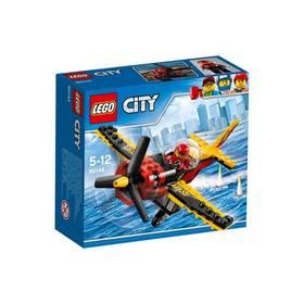 LEGO® CITY® 60144 Great Vehicles Závodní letadlo