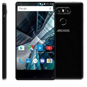 Archos Sense 55S (503568) černý Software F-Secure SAFE, 3 zařízení / 6 měsíců (zdarma) + Doprava zdarma
