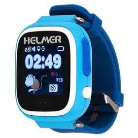 Helmer LK 703 dětské (Helmer LK 703 B) modrý