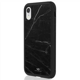 White Diamonds Tough Marble Case pro Apple iPhone XR (WD1380TMC6) černý
