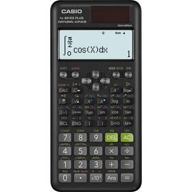 Casio FX 991 ES PLUS 2E černá