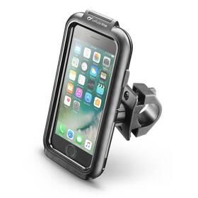 Interphone pro Apple iPhone 8/7/6/6s, úchyt na řídítka, voděodolné pouzdro (SMIPHONE8)