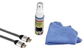Hama HDMI s čisticím gelem a utěrkou (56562)
