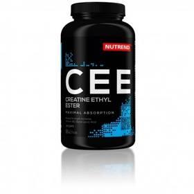 Nutrend Nutrend Creatine Ethyl Ester 120kaps.