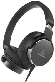 Audio-technica ATH-SR5 (AU ATH-SR5 BK) černá + Doprava zdarma