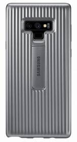 Samsung Protective Standing Cover pro Galaxy Note 9 (EF-RN960) (EF-RN960CSEGWW) sivý