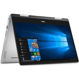 Dell Inspiron 14 2in1 (5482) (TN-5482-N2-311S) stříbrný