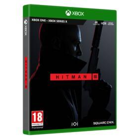 Ostatní Xbox One/Xbox Series X Hitman 3 (5021290089983)