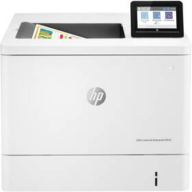 HP Color LaserJet Ent M555dn (7ZU78A#B19) biela