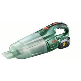 Vysávač akumulátorový Bosch PAS 18 LI, aku upgrade