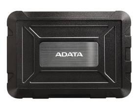 ADATA ED600 pro HDD/SSD 2,5'' (AED600-U31-CBK) černý