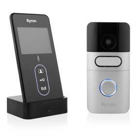 Byron DIC-24615 (DIC-24615) čierny