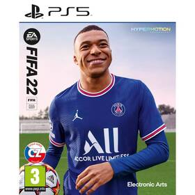 EA PlayStation 5 FIFA 22 (EAP520620)