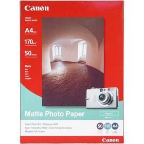 Fotopapier Canon MP-101 A4, 170g, 50 listů (7981A005) biely
