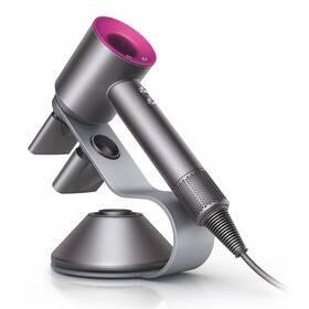 Dyson DS-323916-01 Supersonic Fuchsia HD01 + Stand