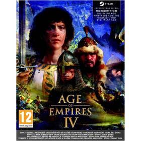 Microsoft PC / Xbox One / Xbox Series Age of Empires IV (3BF-00014)