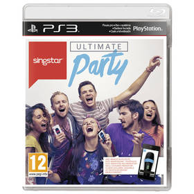 Sony PlayStation 3 SingStar 2014 (PS719458517)