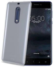 Celly Gelskin pro Nokia 5 (GELSKIN661) průhledný