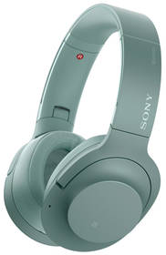 Sony WH-H900 h.ear on 2 Wireless NC - horizon green (WHH900NG.CE7) + Doprava zdarma