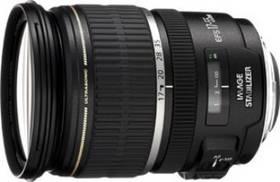 Canon EF-S 17-55mm f/2.8 IS USM (1242B008AA) černý + Doprava zdarma