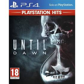 Hra Sony PlayStation 4 Until Dawn PS HITS (PS719442875 )