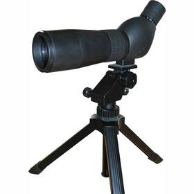 Viewlux Asphen Classic 15-45x60 (A4450) strieborný
