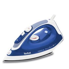 Tefal FV3730E0 bílá/modrá